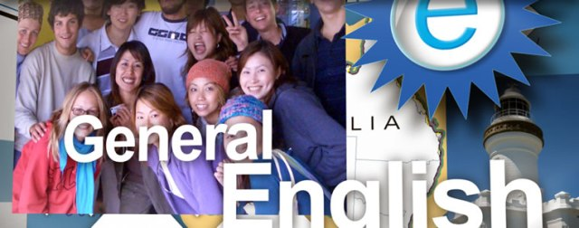 General English photo